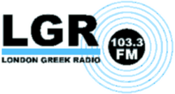 London Greek Radio 1989