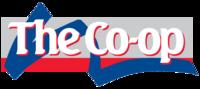 The Co-op logo 3
