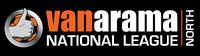 Vanarama National League North logo