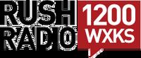 WXKS-AM Rush Radio 1200