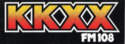FM 108 KKXX