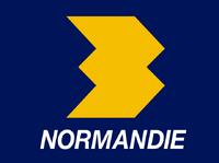 FR3 Normandie logo 1986