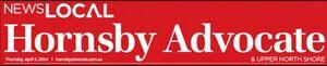 Hornsby & Upper North Shore Advocate Logo