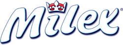 Milex logo
