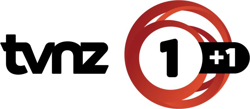 TVNZ 1 +1