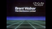 Brent Walker Film Distributors (Logo 8)