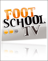 FOOT SCHOOL TV