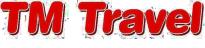TM Travel logo