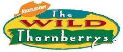 Wild thornberries logo