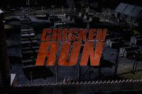 Chicken Run title card