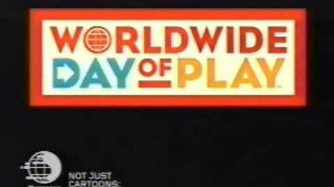 Nick's Worldwide Day Of Play 2007