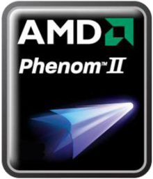 AMD Phenom II 2008-2012
