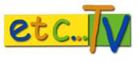 Etc...TV logo 1996-2001