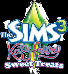 The Sims 3 - Katy Perry's Sweet Treats