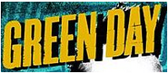 Green day logo tre