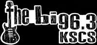 KSCS The Big 96.3