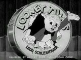 Porky Drum Ending Warner Bros. Productions Corp.