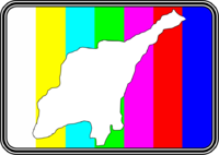 Telecaribe 1986