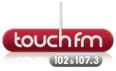 TOUCH FM - Warwickshire (2013)