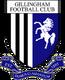 Gillingham FC logo (1995-2007)