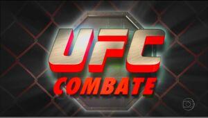 UFC Combate Globo