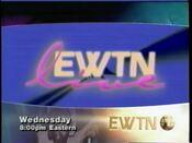 EWTN Live promo bumper