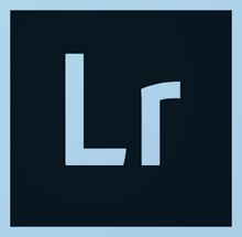 Adobe Photoshop Lightroom (2013-presente)