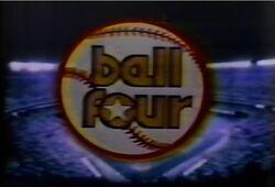 Ball four pilot