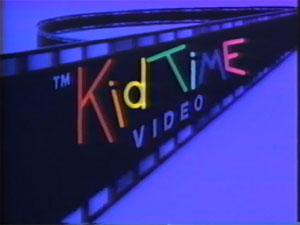 KidTimeVideo