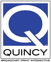 New Quincy logo