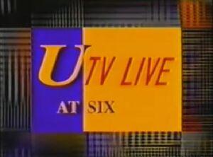 UTV Live 1993