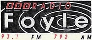 BBC RADIO FOYLE (1990)
