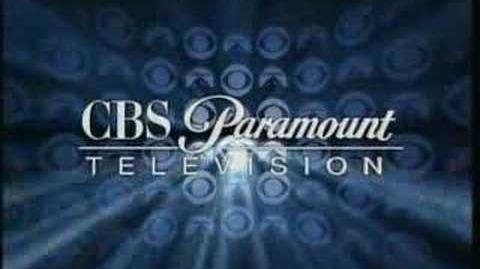 "CBS Paramount ""Network"" Television Logo (2006)"