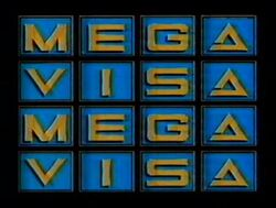 Megavisa