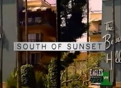 South of Sunset