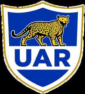Uar rugby logo