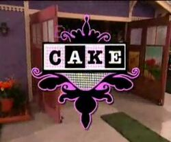 Cake TV series