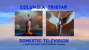 Columbia Tristar 2001