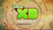 Disney XD Gravity Falls Season 2
