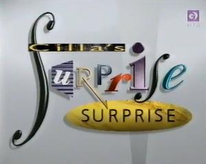 Surprise Surprise 1992