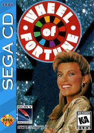 Wheel of Fortune (Sega CD)