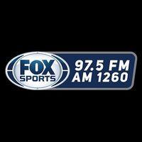 WNDE Fox Sports 97.5 FM AM 1260
