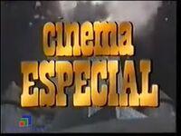 Cinema Especial promos 1988