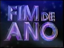 Fim de Ano na Globo 1998