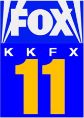 KKFX FOX 11 1998
