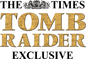 Tomb Raider - The Times Exclusive