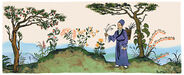 Google Li Shizhen's 495th Birthday