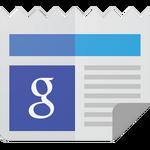 Google News icon 2014