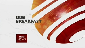 BBC Breakfast 2009
