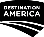 Destination America logo 2017